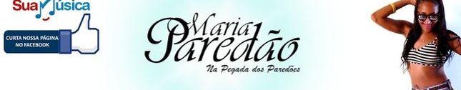 Maria Paredão