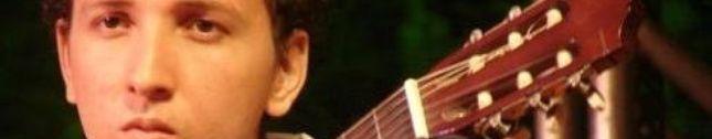 Renato Fonte Voz e Violão