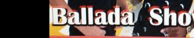 Ballada SHOW