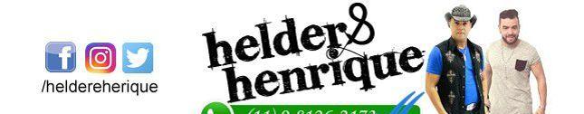 HELDER & HENRIQUE