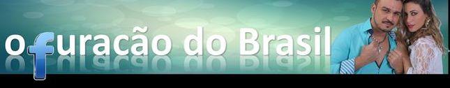 O Furacão do Brasil