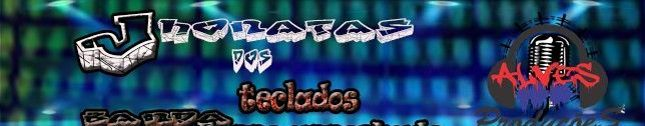 Jhonatas dos teclados e Banda Forro Arrochado