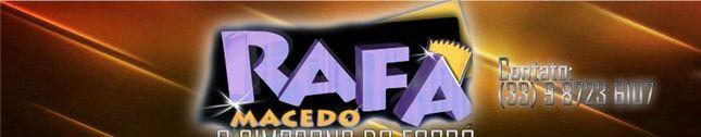 Rafa Macedo - O Simpsons do Forró