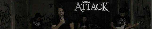 Banda Attack