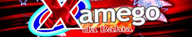 XAMEGO DA BAHIA