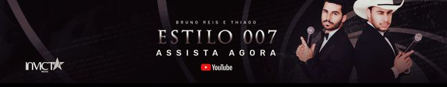 Bruno Reis e Thiago