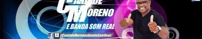 Canindé Moreno e Banda Som Real