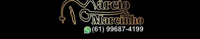 Marcio e Marcinho