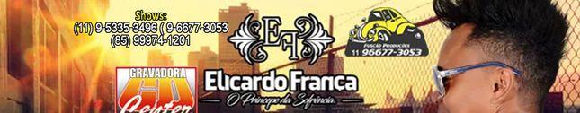 ELICARDO FRANÇA