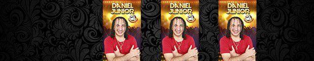 DANIEL JUNIOR  o cachorrão do forró