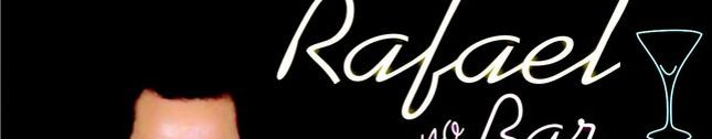 Rafael no bar
