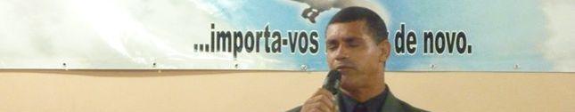 Carlos Henrique de jesus