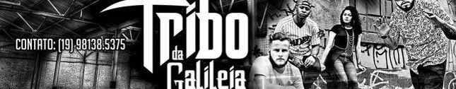 TRIBO DA GALILÉIA