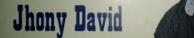 JHONY DAVID