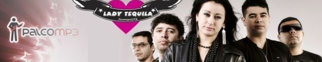 Lady Tequila