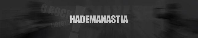 HADEMANASTIA
