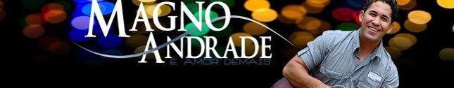 Magno Andrade