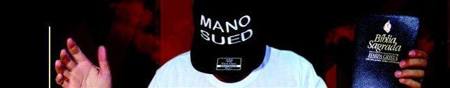 MANO SUED - O ADORADOR