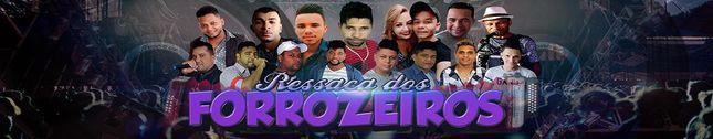 RESSACA DOS FORROZEIROS