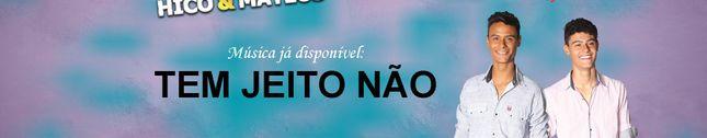 Hico & Mateus
