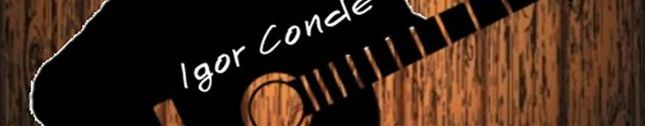IGOR CONDE