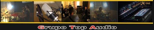 TOP AUDIO HOME STUDIO