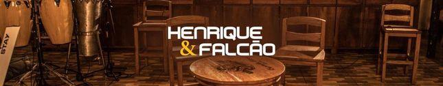 Henrique e Falcão