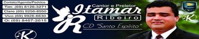 Itamar Ribeiro