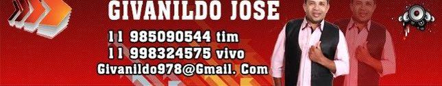 GIVANILDO JOSÉ COMPOSITOR