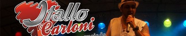 Italo carloni Arrochadão