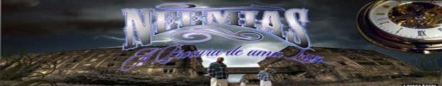 Neemias o Profeta da Periferia