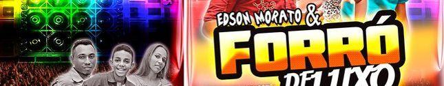 Edson Morato & Forró de Luxo
