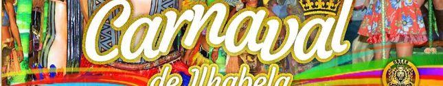 Escolas de Sambas de Ilhabela