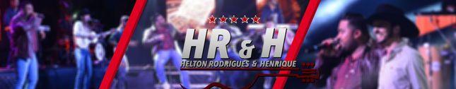 Helton Rodrigues e Henrique