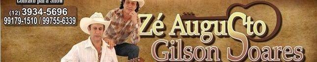 Zé Augusto & Gilson Soares