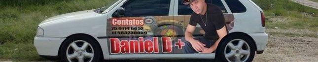 DANIEL DOS TECLADOS simplesmente D+