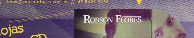 Robson Flores