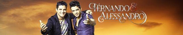 Fernando & Alessandro