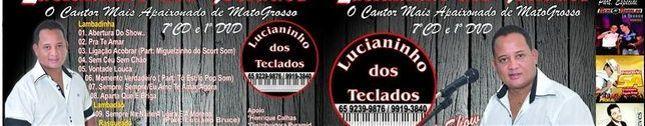 Lucianinho Dos Teclados 2014