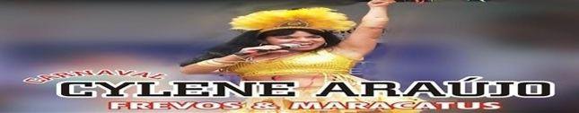 Carnaval Cylene Araújo