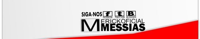 M Erick Messias Oficial