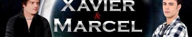 Xavier & Marcel