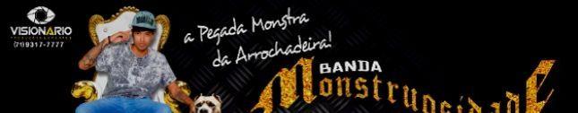 Banda Monstruosidade