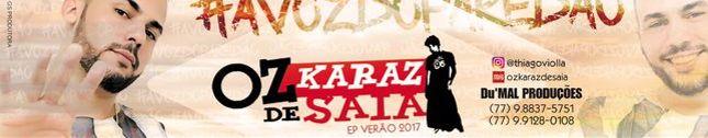 Oz Karaz de Saia
