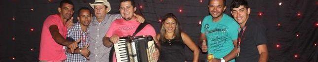 Lucas do Acordeon & Banda