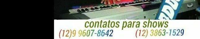 NALDINHO DOS TECLADOS 2