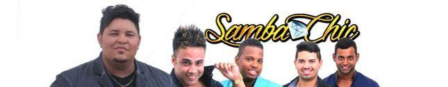 Samba Chic