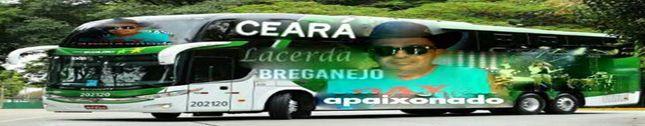Ceará Breganejo e Músicos Ocultos
