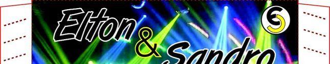 Elton & Sandro no batidão do forró