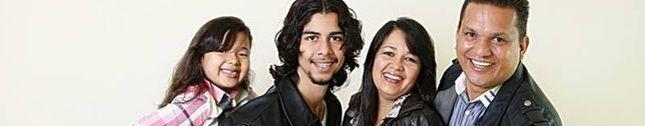 Cláudia & Anselmo Braga